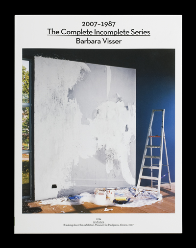 The Complete Incomplete Series 2007—1987