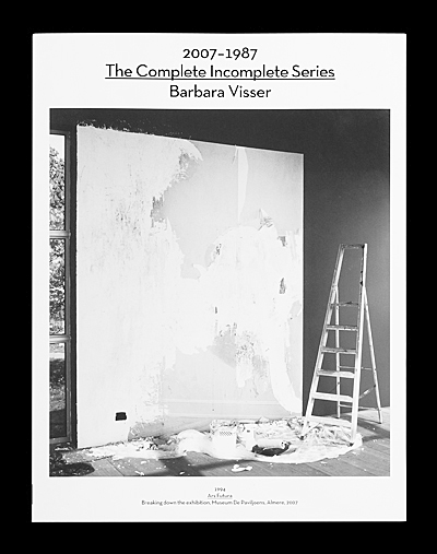 The Complete Incomplete Series 2007 - 1987